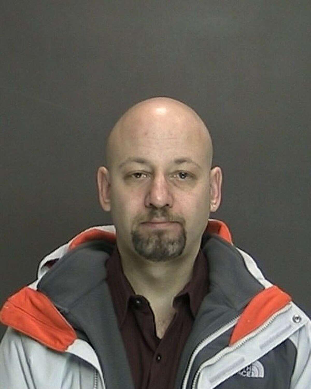 Joseph Glick (Troy Police Department)