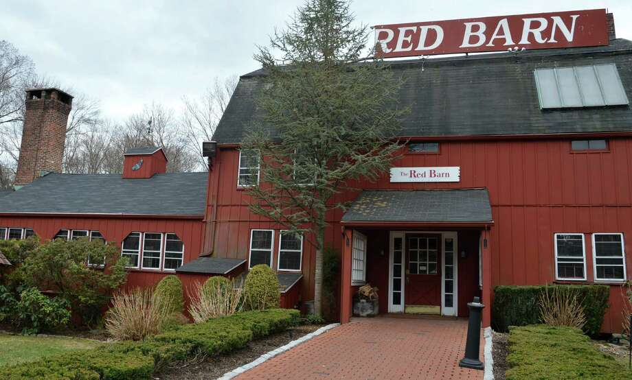The Nistico family operated the Red Barn on Wilton Road in Westport for more than three decades before closing the restaurant in July. The Westport Weston YMCA said Monday it purchased the property, which sits on 3.2 acres. Photo: Jarret Liotta / Jarret Liotta / Westport News
