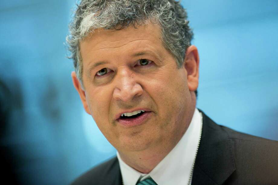 Priceline Group CEO Darren Huston. Photo: Scott Eells / Bloomberg / © 2014 Bloomberg Finance LP