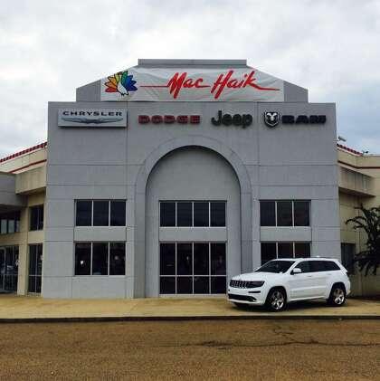 Jeep Dealership In Jackson Ms >> Mac Haik Auto Group Buys Mississippi Dealership