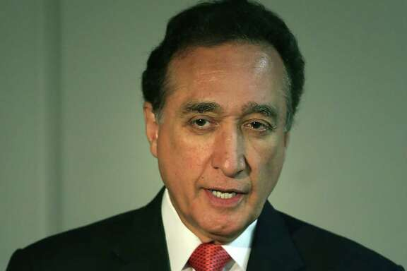 Henry Cisneros says the purchase shows CityView will remain in San Antonio for the long term.