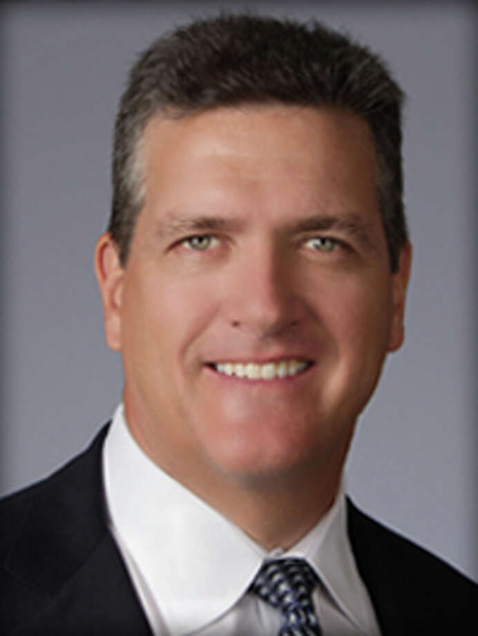 Republican August Wolf, a 1984 Olympian and money manager from Stamford, is seeking his party's nomination to challenge U.S. Sen. Richard Blumenthal, D-Conn., in 2016. Contributed photo. Photo: Contributed Photo / Contributed Photo / Connecticut Post Contributed
