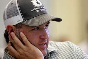Lance Berkman on persecution, tolerance and his stance on HERO - Photo