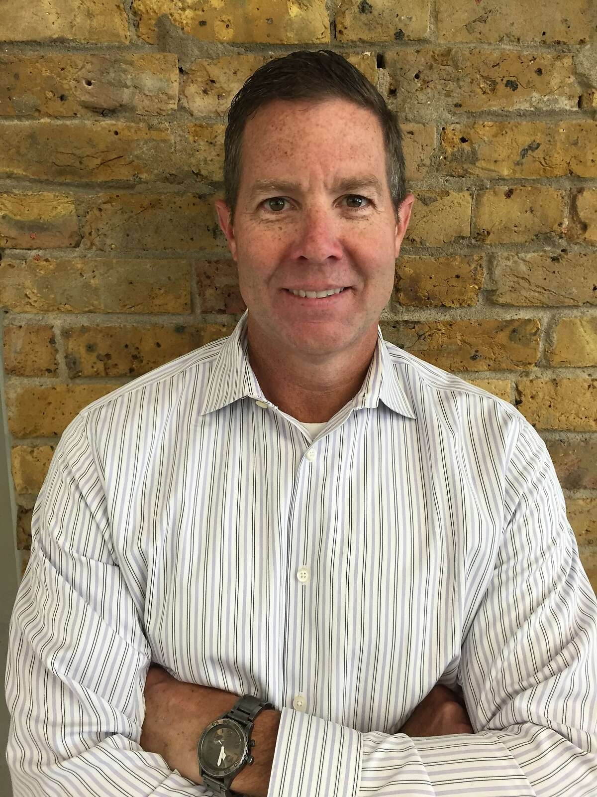 MOVE Guides hired Jim Drill as president.