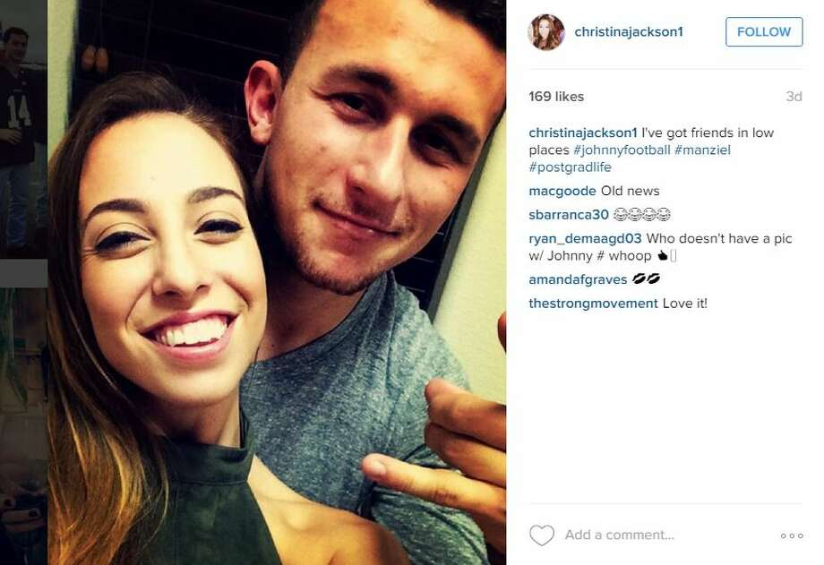 Johnny Manziel heads back to Texas A&M for football, partying and ...
