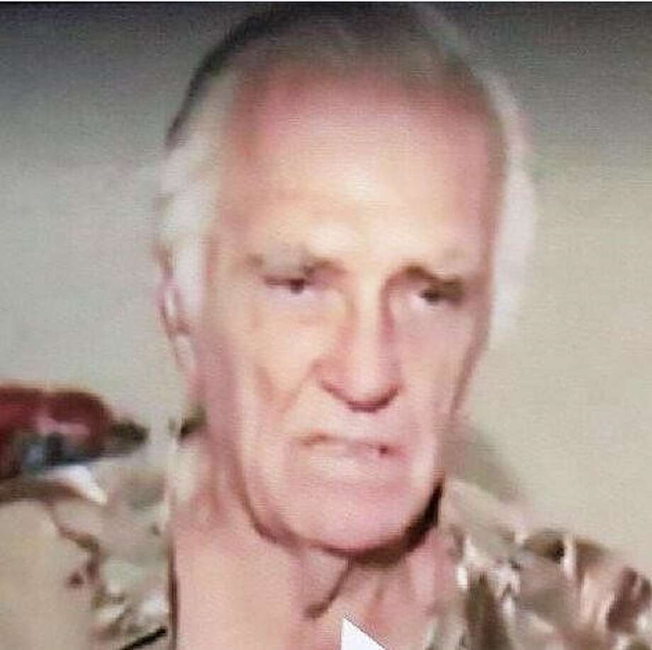 Ervin Brittnacher, 82, of League City is missing. He was last seen hear his home on the 3000 block of McFarland Road.
