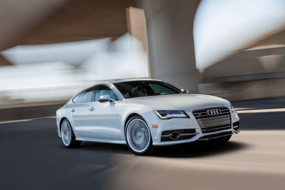 New Audi Program In SF Rents Cars Only To Luxury Condo Residents - Audi sf