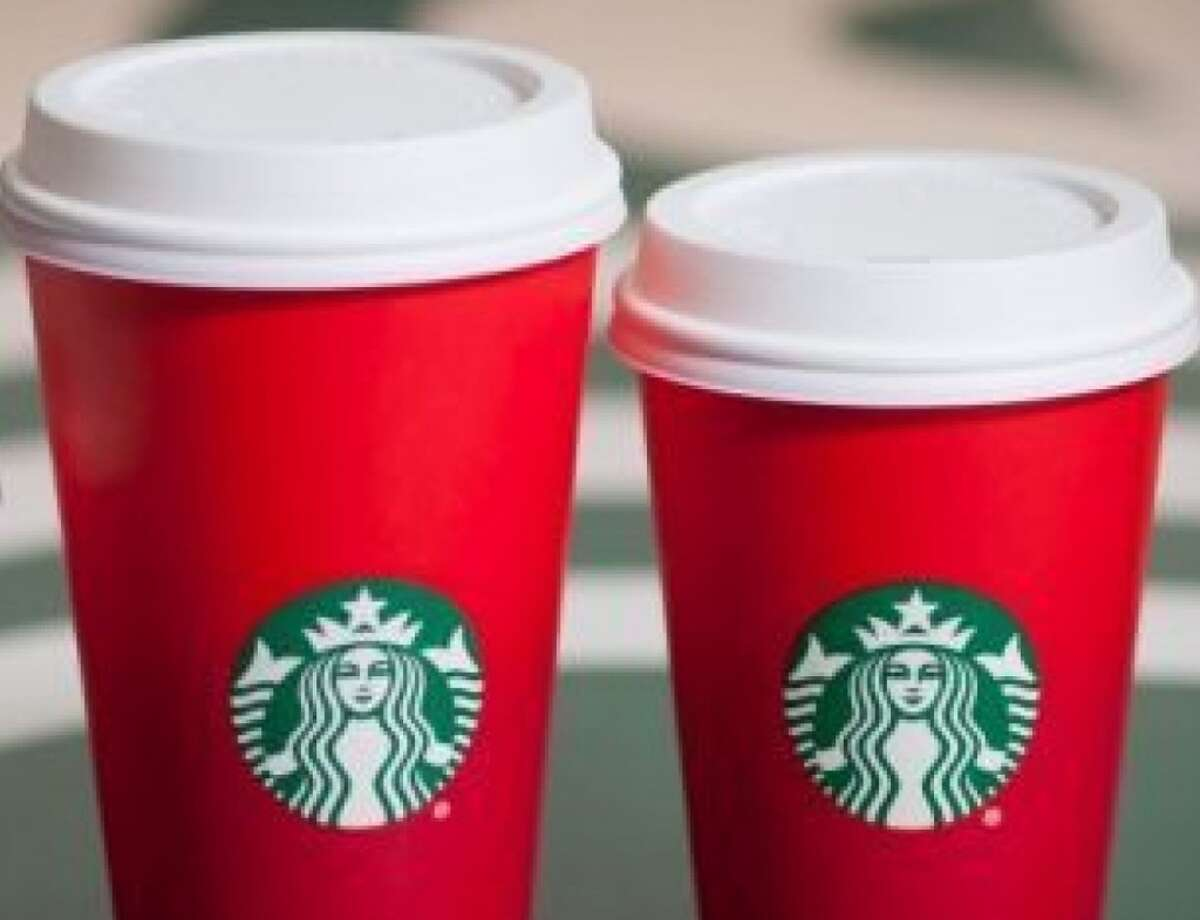 18 Christmas outrages From Starbucks cups to boxer commercials, it's real easy to get offended during the holiday season if you want to. See the gallery for examples of notorious Christmas controversies. Happy holidays.
