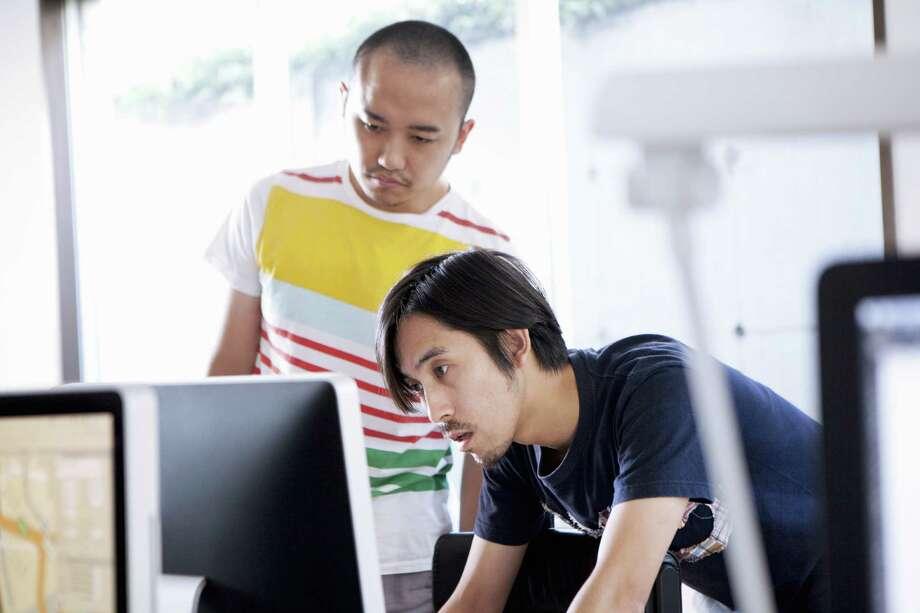 10. IT Professional Photo: Kohei Hara, Getty Images / (c) Kohei Hara