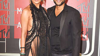 "John Legend Shows Wife Chrissy Teigen's Underwear Drawer to the World  John Legend showed off wife Chrissy Teigen's underwear drawer on the Tuesday, Nov. 10, episode of FABLife, in a home video touring her closet.  ""It's kind of Paranormal Activity-looking,"" the Sports Illustrated model, 29, said of the home video her Grammy-winning husband, 36, shot.  The audience at the taping of the show, which was featuring its ""Crazy Closet Extravaganza,"" also got a preview of the pregnant mom's shoes, bras, and even suitcases.  John Legend Shows Wife Chrissy Teigen's Underwear Drawer to the World"