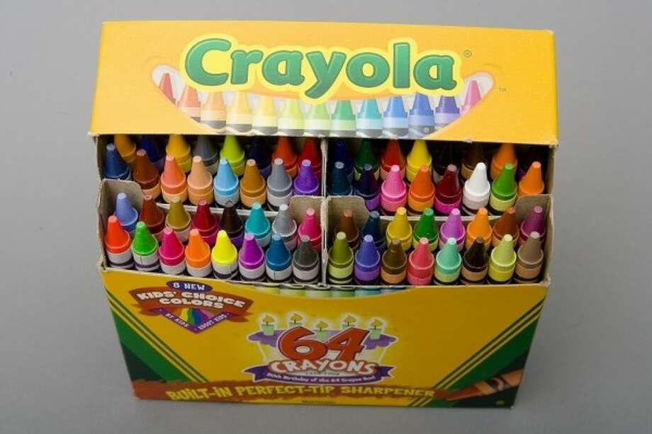 Alabama – Crayola Crayons