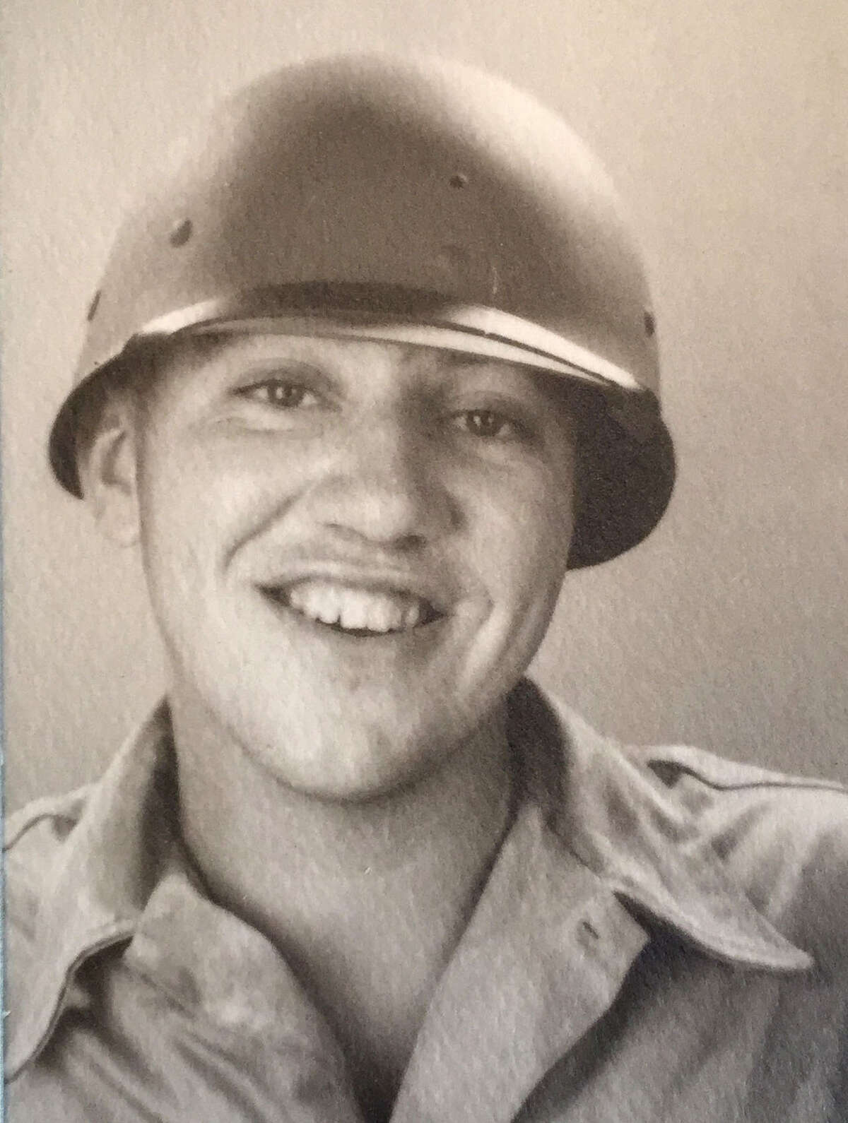 World War II soldier Thomas Youngs fought in the Battle of the Bulge and helped liberate a Nazi death camp.