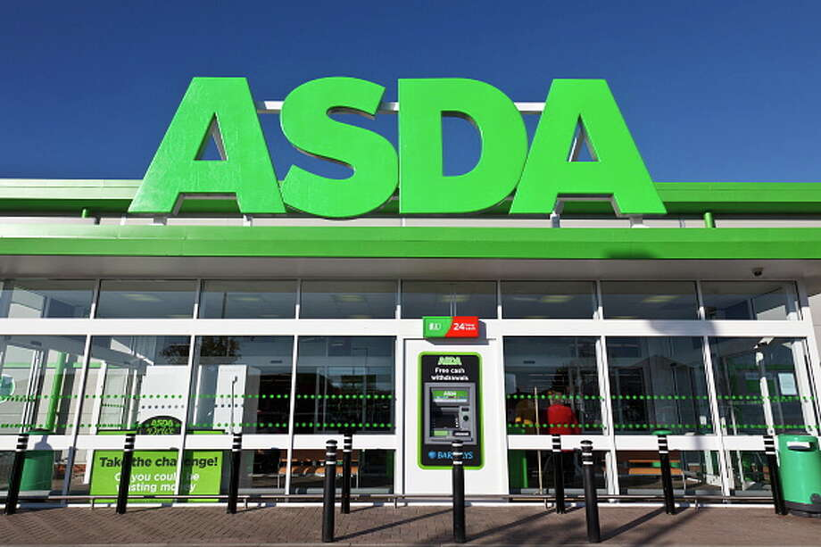 8ee21d995b57d Goodbye, Black Friday. Walmart-owned supermarket Asda helped bring the day  of sales