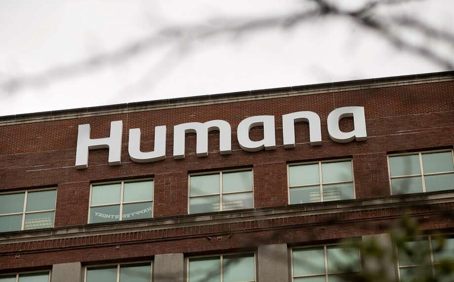 Humana Inc. >>GOOD TO KNOW: Houston's safest hospitals according to hospitalsafetygrade.org Photo: Ty Wright, Bloomberg