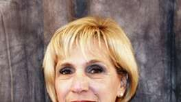 Connie Prado was elected president of the South San Antonio ISD Board of Trustees after the Nov. 4, 2014, board elections.