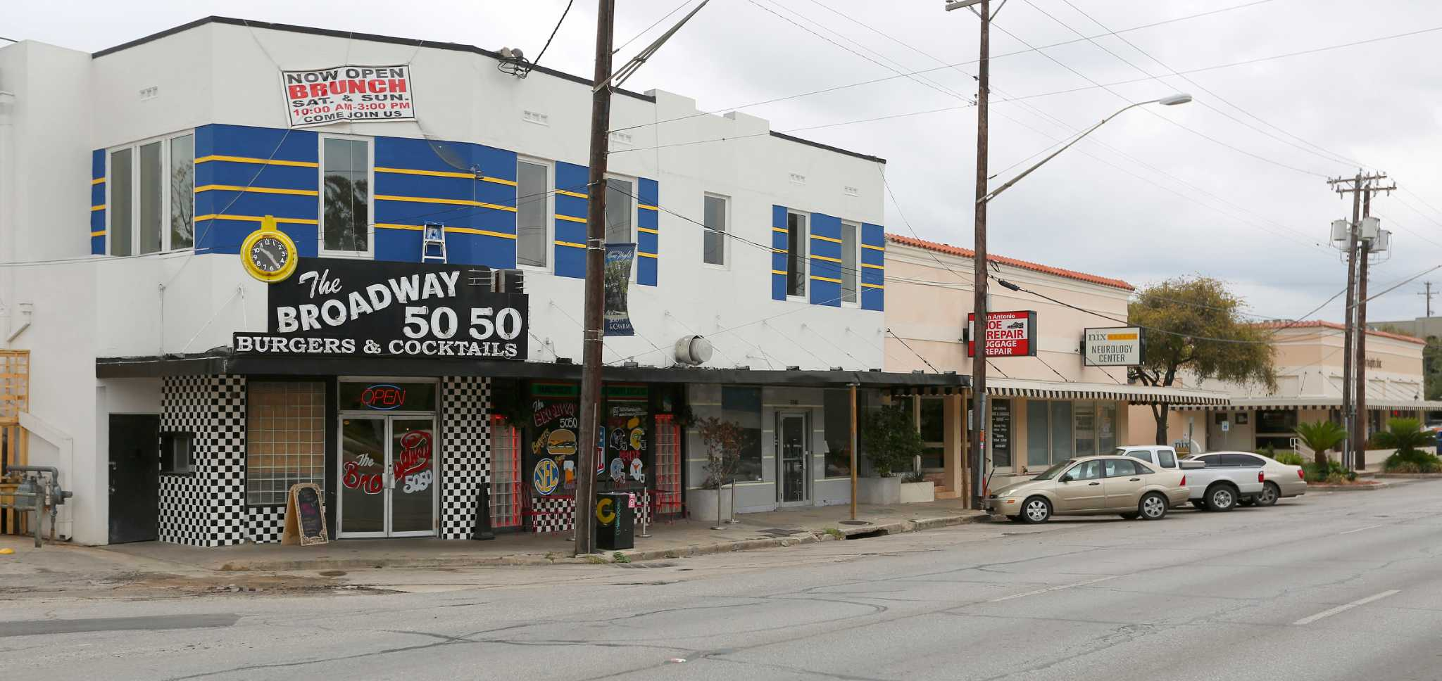 Changes coming to Alamo Heights' Broadway