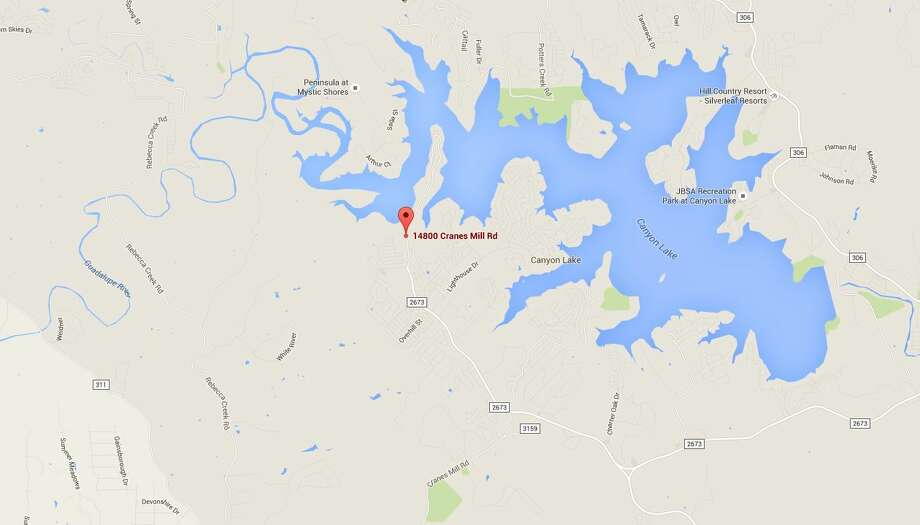 Where deputies were called before an alleged vehicle pursuit ended in gun fire.