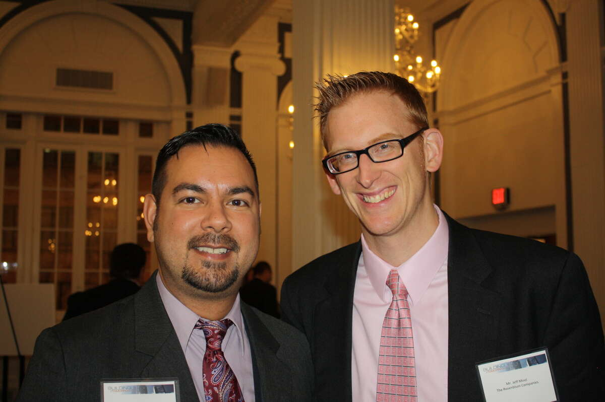 Were you Seen at Capitalize Albany Corporation's 2015 Annual Event, Building For Tomorrow, held at the Renaissance Albany's DeWitt Ballroom in downtown Albany on Tuesday, November 10, 2015