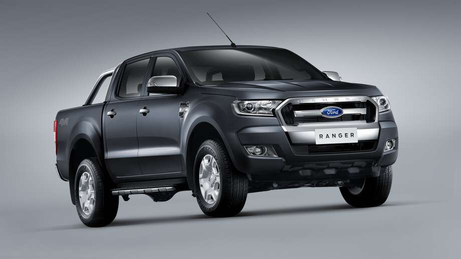 Good news for Ford fans: One of the automaker's most popular trucks, the Ford Ranger, could be returning to its lineup by the end of the decade. Photo: Ford Motor Co