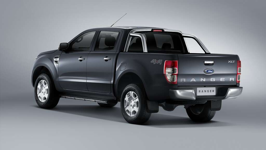 A Ford Representative Said The Company Does Not Comment On Future Products Ranger Has