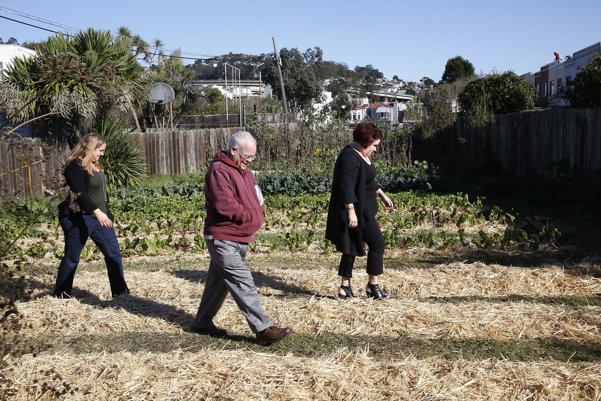S.F. neighbors fighting startup school that's uprooting ...