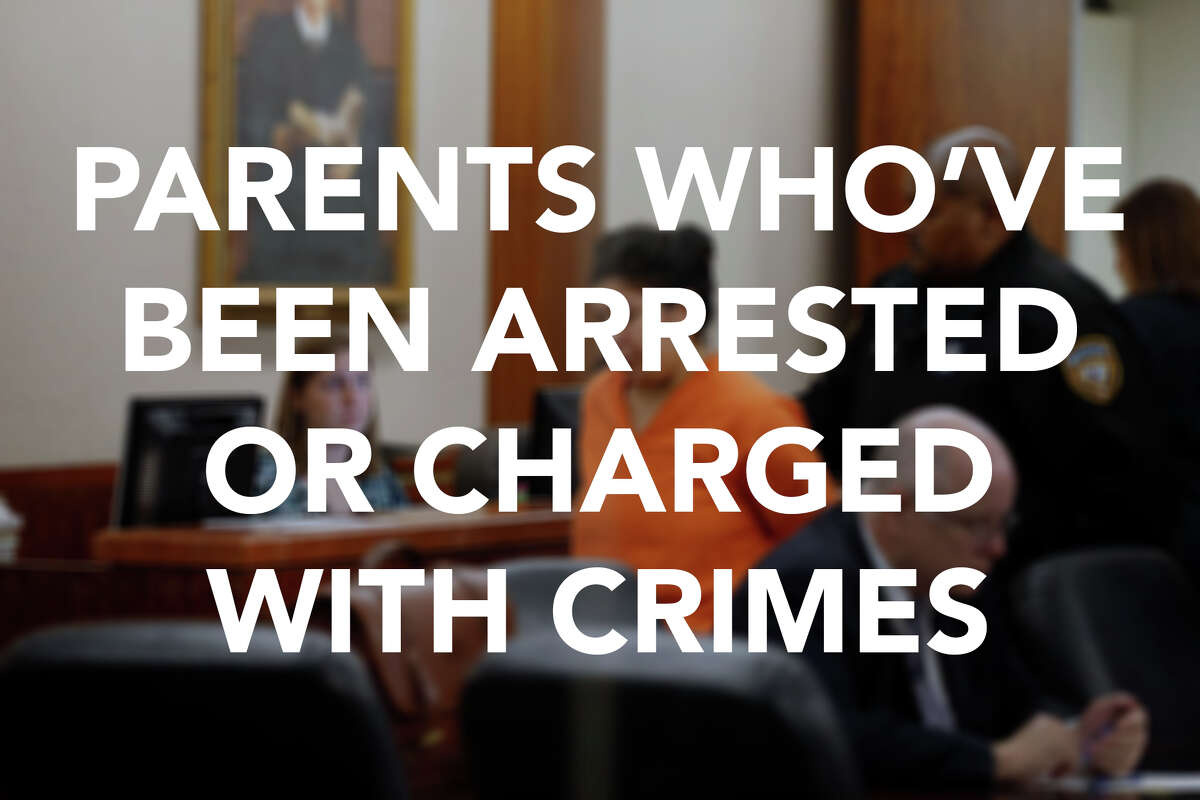 Here are some examples of questionable parenting skills from stories that have made headlines in recent years. Scroll through to find some of the most troubling cases of parents who have run afoul of the law.