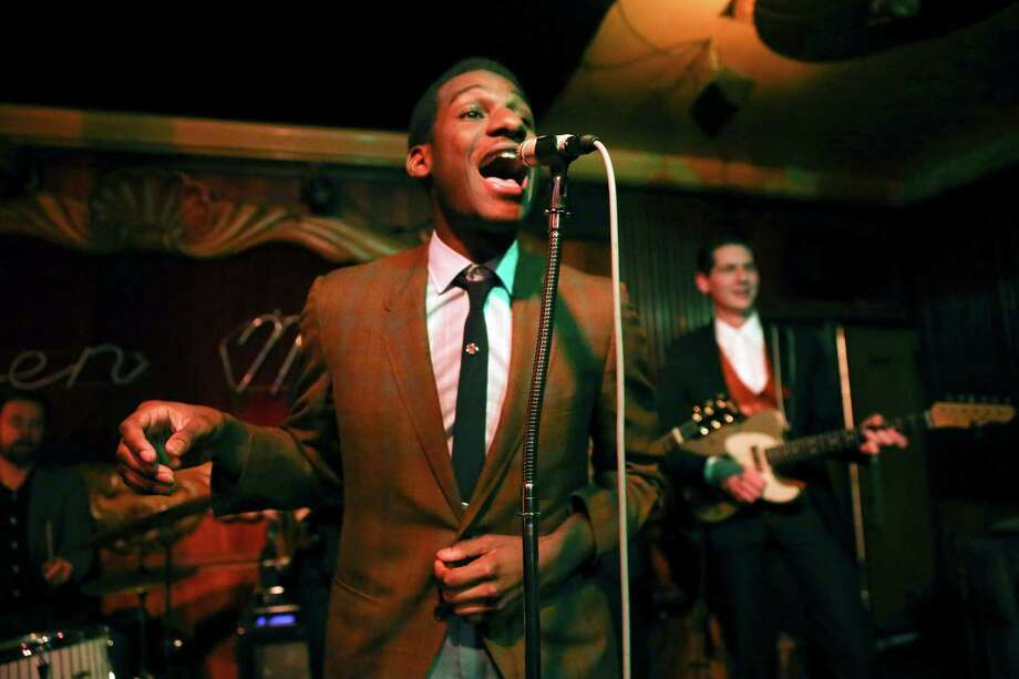 Leon Bridges has achieved commercial success and critical acclaim, but he has not been able to cultivate a significant African-American following. Photo: Chris Sweda, MBR / Chicago Tribune