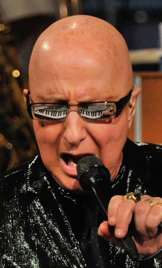 Noted bandleader Paul Shaffer will host the Klein Auditorium's 75th anniversary gala on Saturday, Nov. 14. Photo: Contributed Photo / Connecticut Post Contributed
