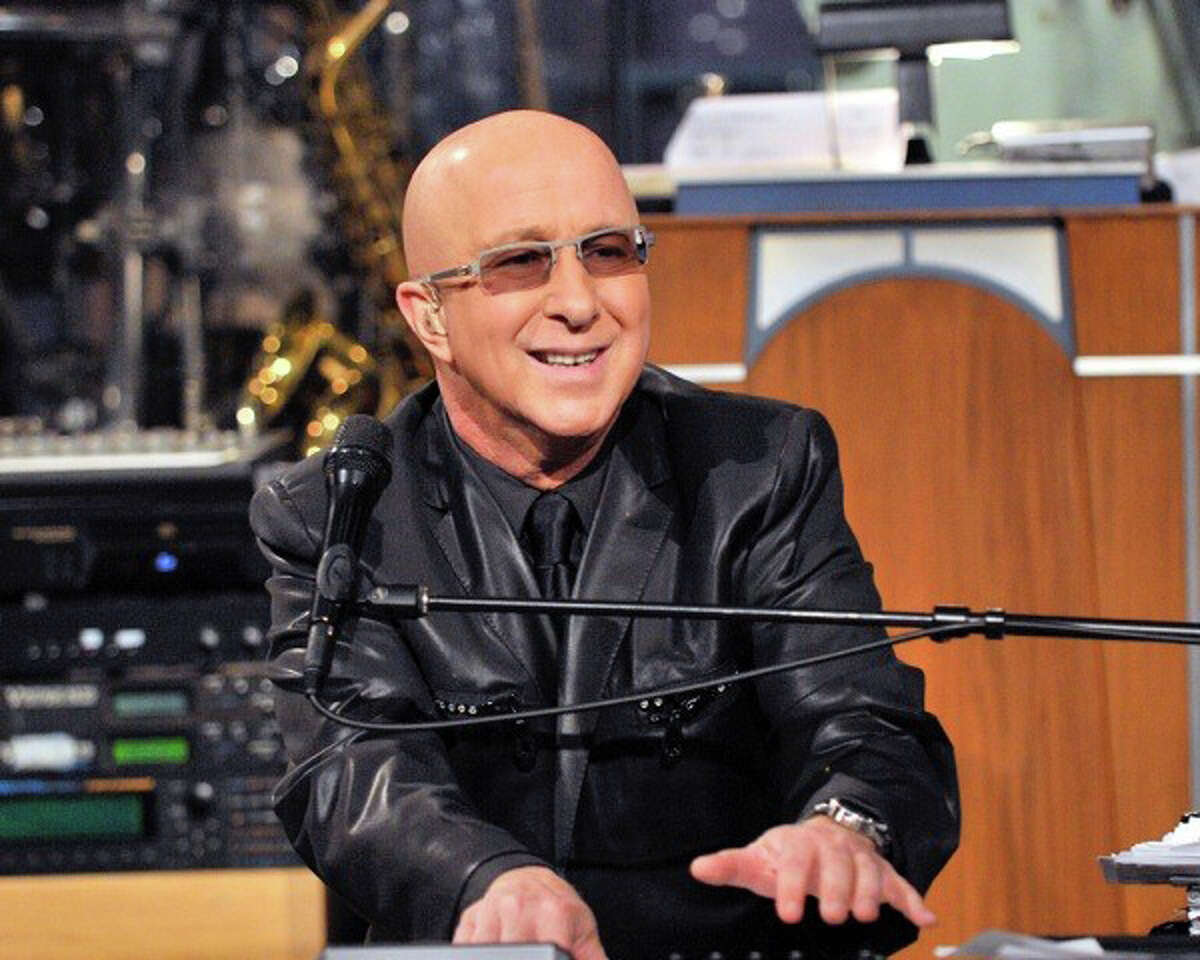 Noted bandleader Paul Shaffer will host the Klein Auditorium's 75th anniversary gala on Saturday, Nov. 14.