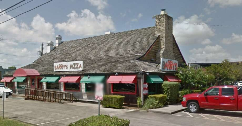 Barry's Pizza, at 6003 Richmond Ave., announced on social media Tuesday that it has permanently closed due to the shutdown amid the coronavirus pandemic.