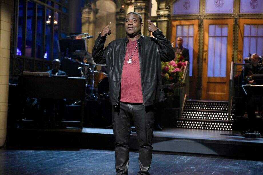 "Tracy Morgan, Oct. 26, Albany Funny Bone. ""30 Rock"" scene-stealer has special engagement at Crossgates."