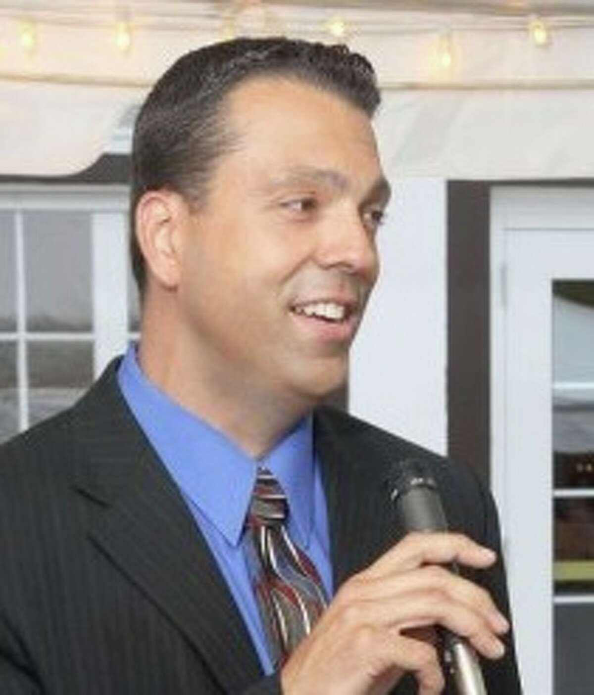 Jerry Gretzinger