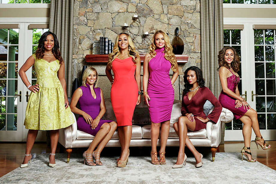The Real Housewives of Potomac | Photo Credits: Tommy Garcia/Bravo / 2015 Bravo Media, LLC