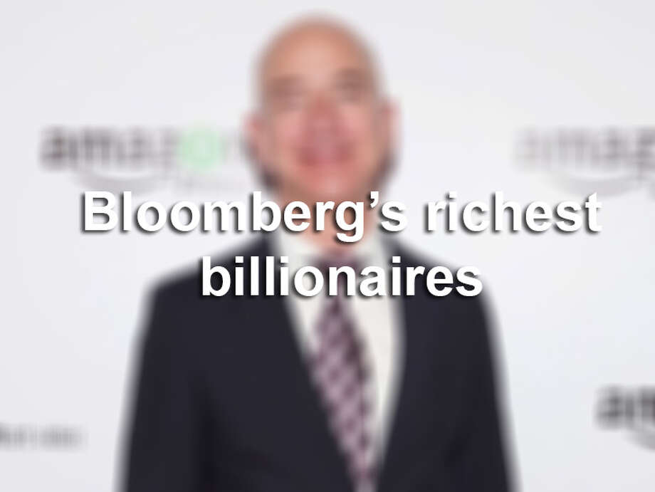 Here are the 20 richest billionaires across the world as of Nov. 11, 2015.