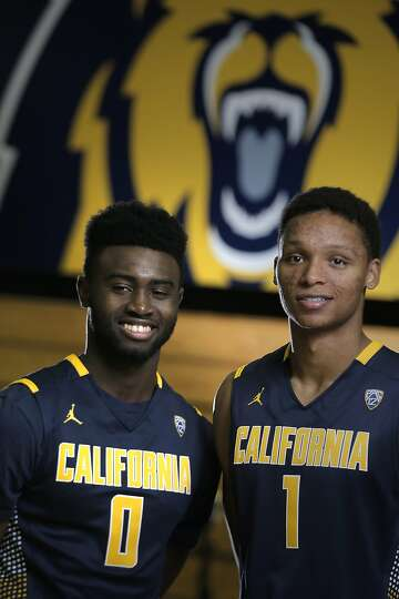 meet 4823e 37122 Thoughts from Cal's Ivan Rabb, Jaylen Brown at Pac-12's ...