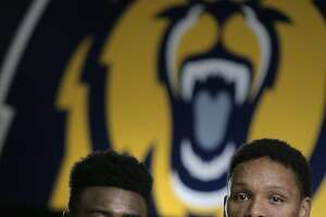 Thoughts from Cal's Ivan Rabb, Jaylen Brown at Pac-12's midpoint - Photo