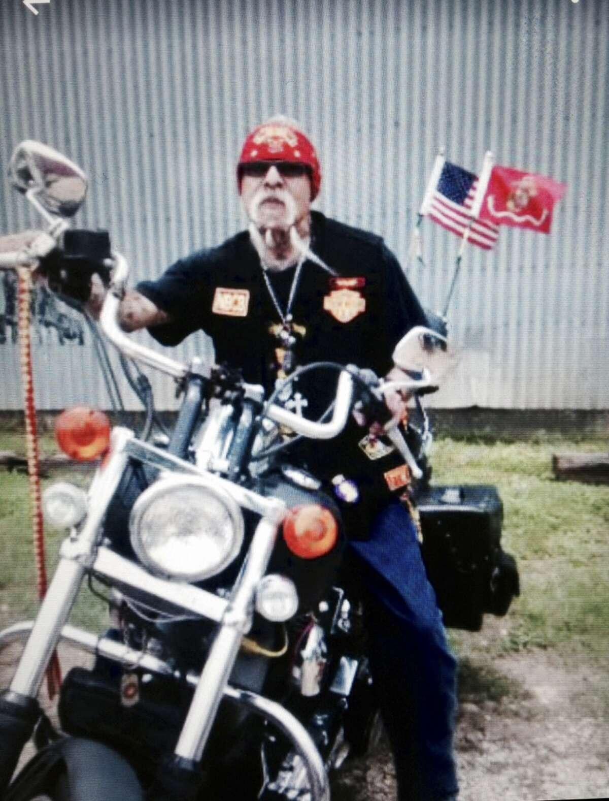 Jesus Delgado Rodriguez was among nine biker killed in Waco on May 17. Jesus Delgado Rodriguez's family say he was not a violent man.