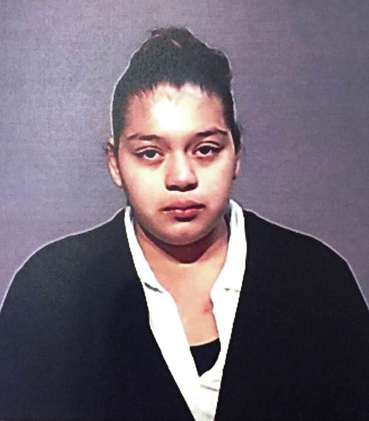 Fabiola Lopez, 21, faces a capital murder charge for allegedly killing her 10-month-old son.
