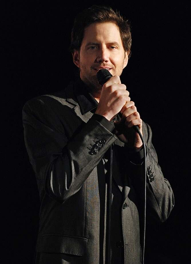 Jamie Kennedy will appear at Comix at Mohegan Sunday for four performances Thursday-Saturday, Nov. 12-14. Photo: Contributed Photo
