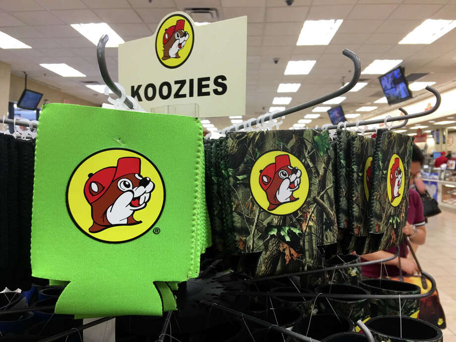 Buc-ee's bucksBuc-ee's stores bring up to 200 jobs into local economies depending on the size of the store and the services offered inside.  Photo: Brett Mickelson