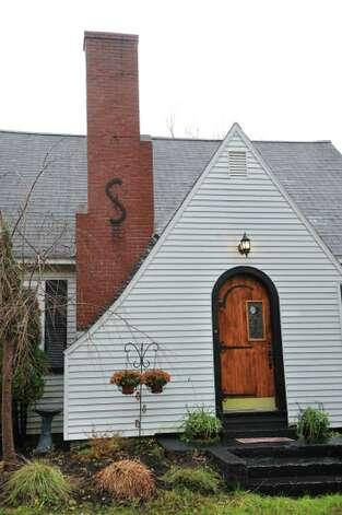 House at 5092 Western Turnpike on Wednesday, Nov. 11, 2015 in Guilderland, N.Y.  (Lori Van Buren / Times Union) Photo: Lori Van Buren / 00034126A