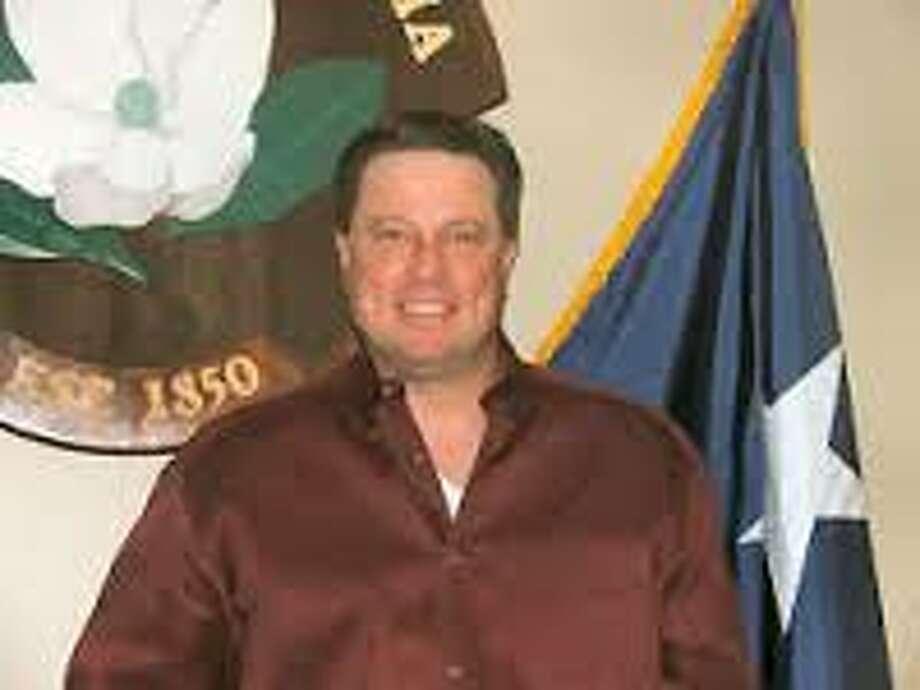 Magnolia Mayor Todd Kana