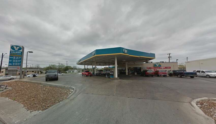 Valero Location: 2903 E. Southcross Date: June 8 Number of skimmers found: 3