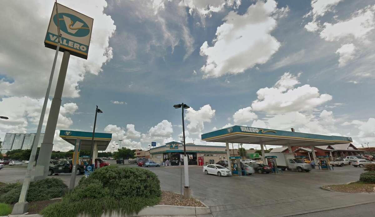 Valero Corner Store #2165: 841 Bitters Road, San Antonio, Texas, 78216Violation(s): Improperly maintained (43 violations); does not hold zero (four violations)Date of violation(s): Jan. 12, 2015