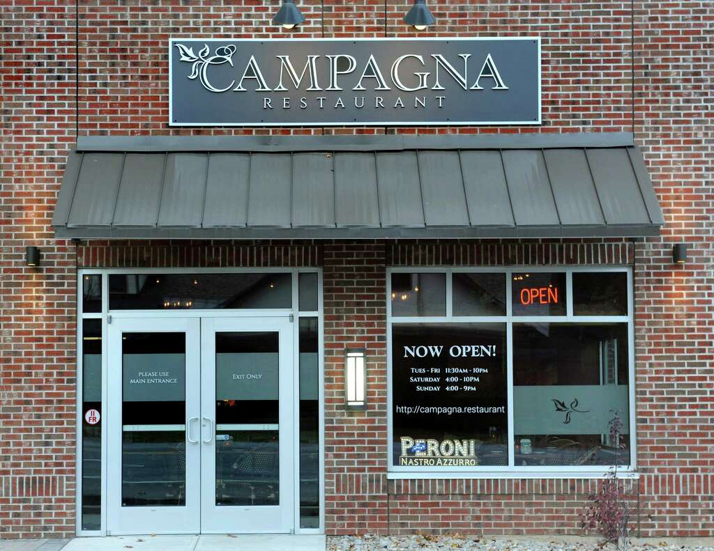click through for a list of restaurant comings and goingsclosed campagna 3452 - Shaker Restaurant 2015