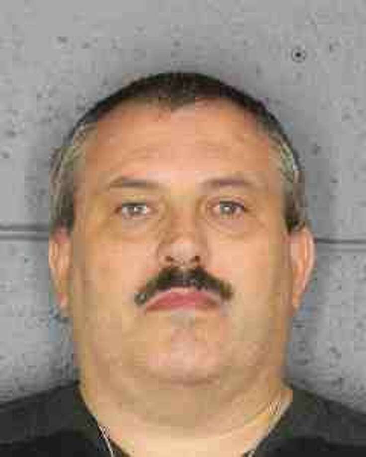 Arthur Gannon of Corinth was arrested in July. (Saratoga County Sheriff's Office)