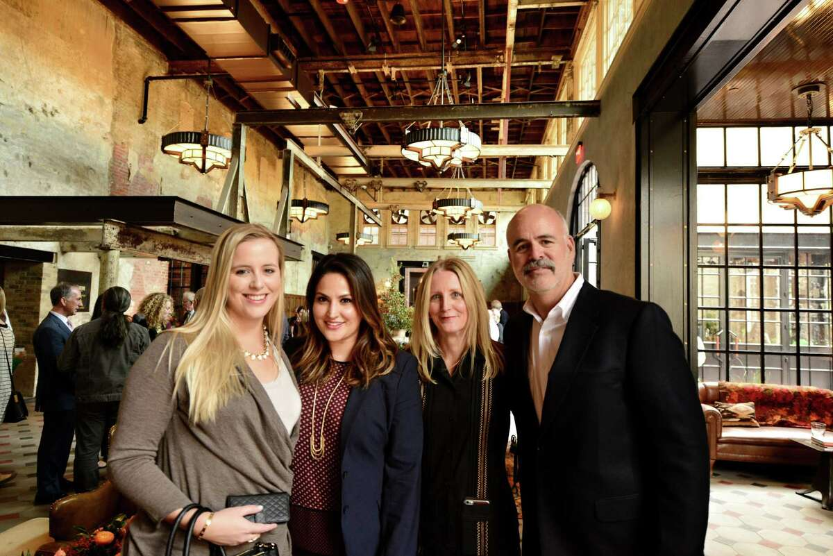 Hotel Emma, the Pearl's luxury destination, celebrated its grand opening Nov. 12.