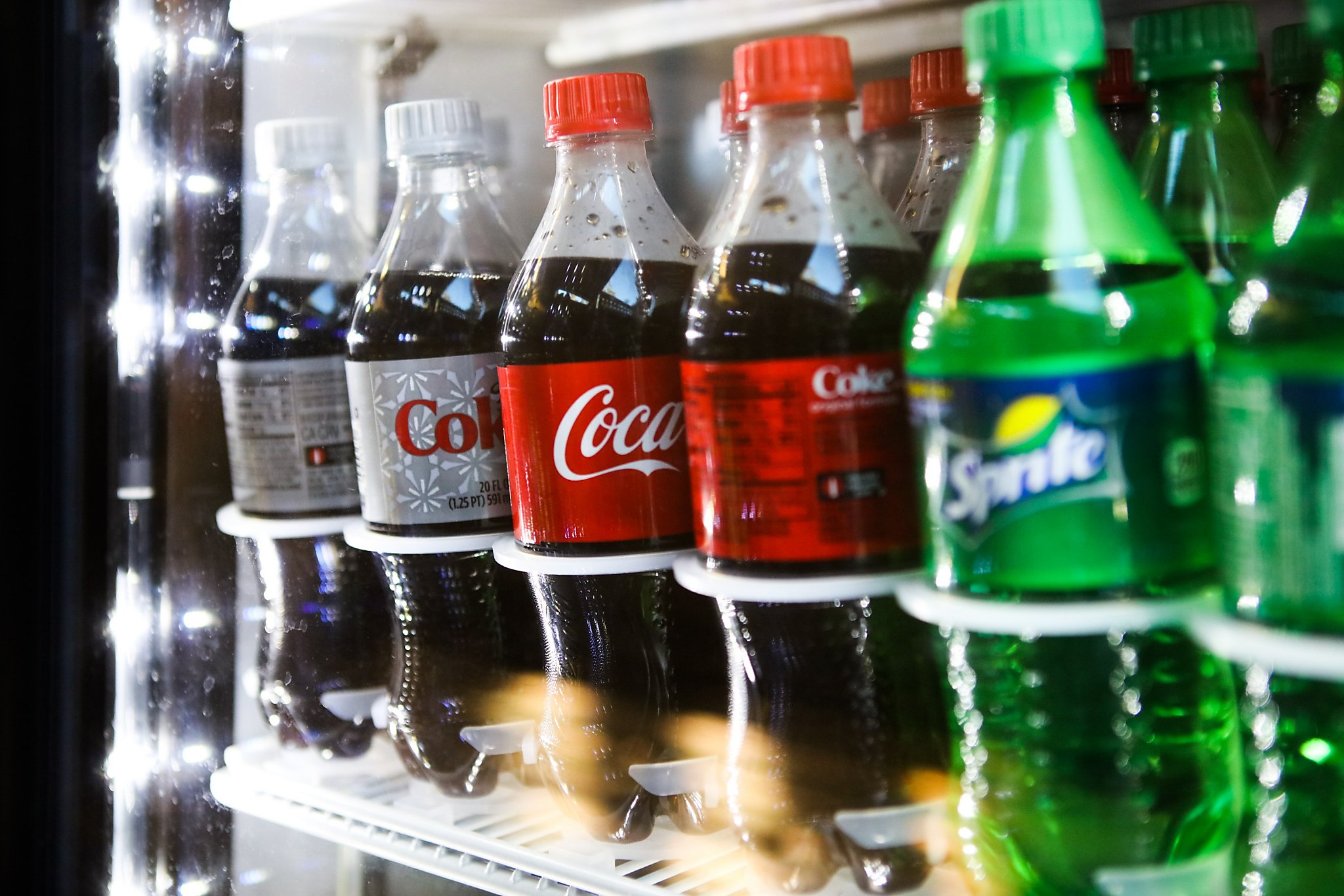 S F State Rightly Dumps Soda Deal After Protests San