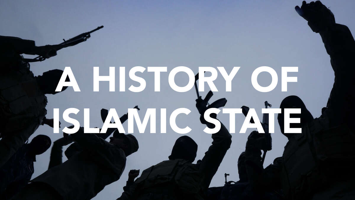 Here's a look at the early evolution of the Islamic State group, its atrocities and the world's response to the extremists.