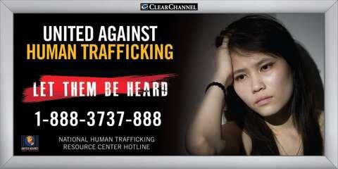 Photos Human Trafficking In Houston